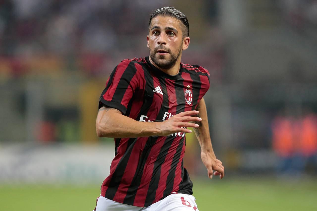 Milan, per Rodriguez testa a testa fra due club: le cifre