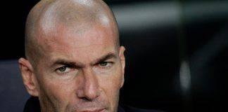 Calciomercato Juventus Pjanic Zidane