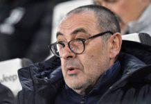 Napoli-Juventus, Sarri ne fa fuori tre: out Emre Can, De Sciglio e Pjaca