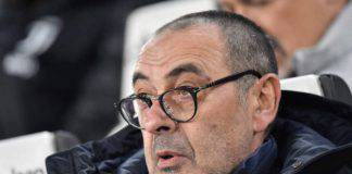 Calciomercato Juventus Sarri Ramsey