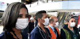 Coronavirus calcio rinviate partite