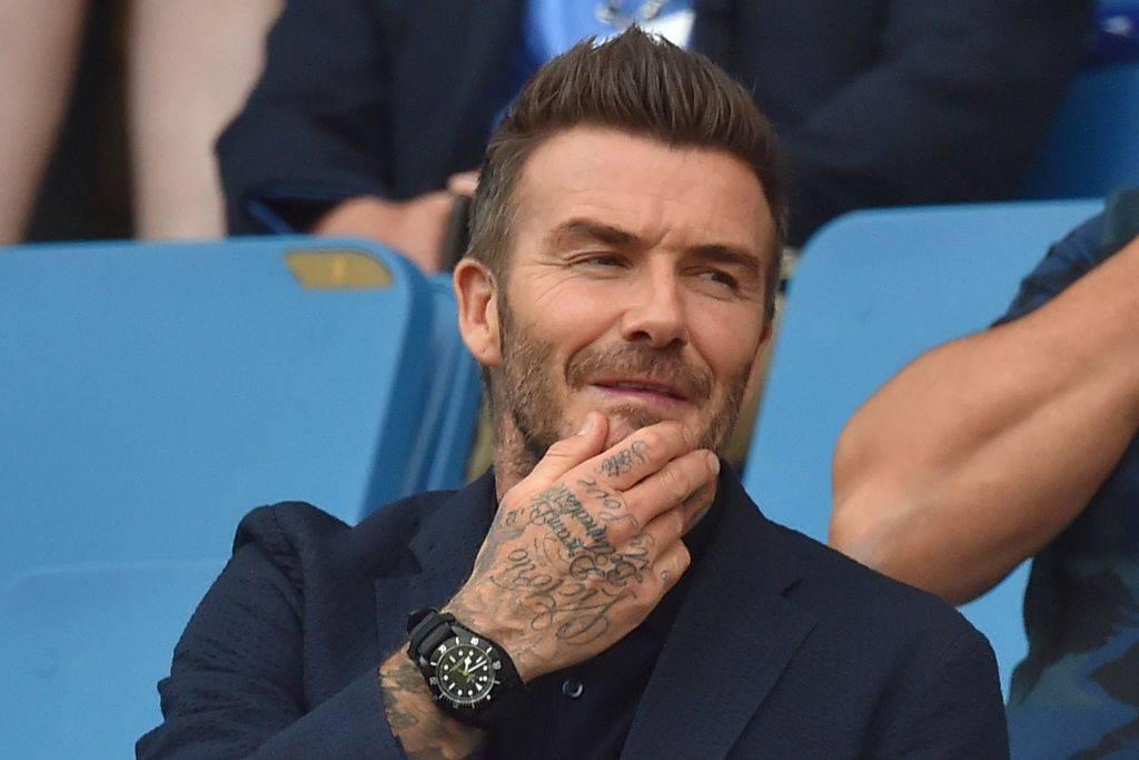 Calciomercato Juventus Higuain Inter Miami Beckham