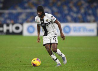 Calciomercato Parma Gervinho Inter Torino