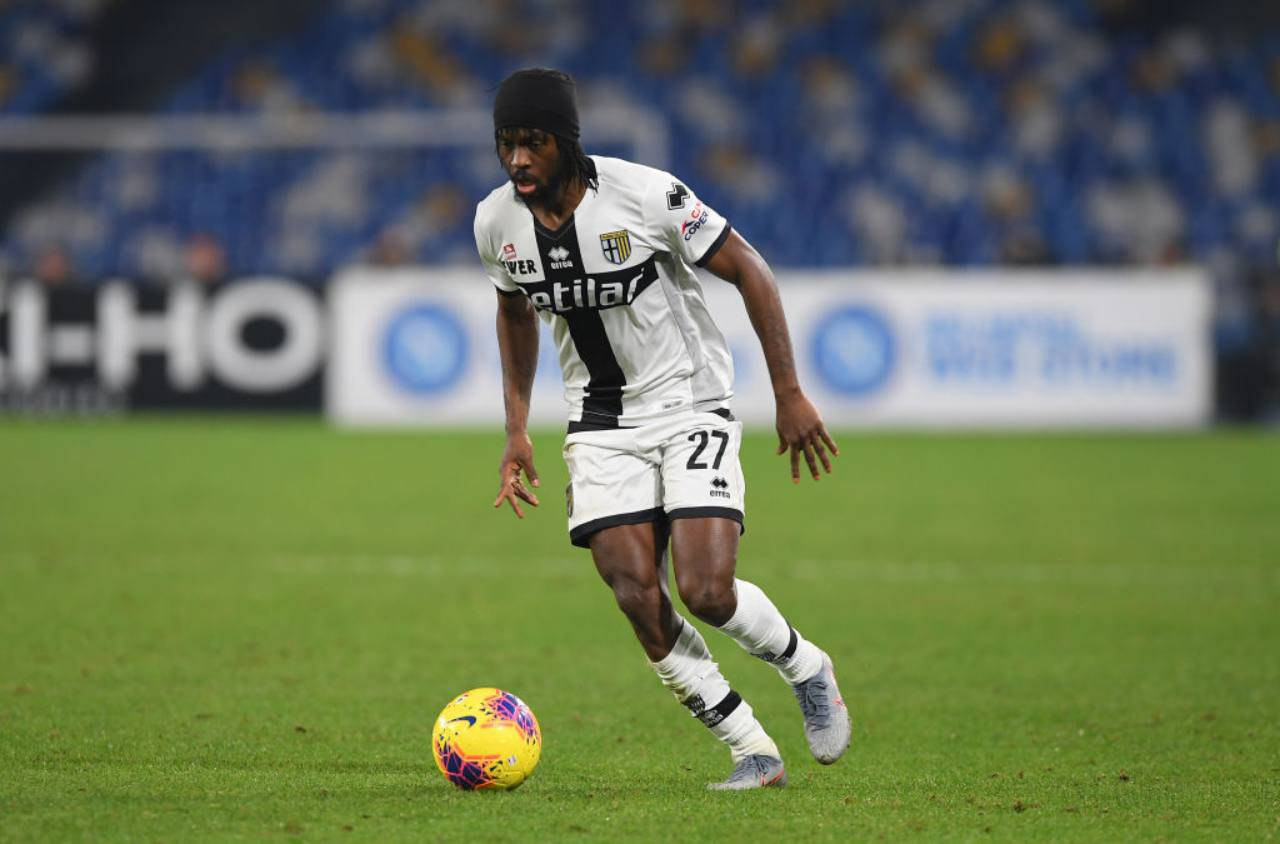 Calciomercato Parma Gervinho Qatar FIFA