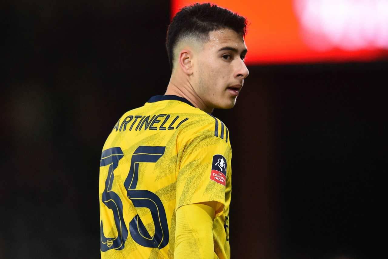 Martinelli Inter