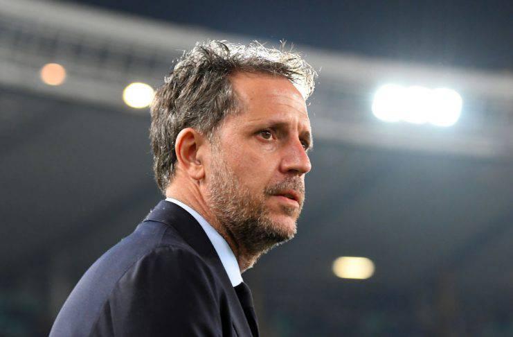 Calciomercato Juventus Paratici De Roon