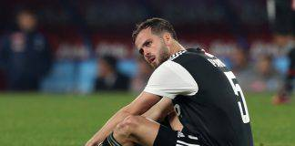 pjanic juventus getty images