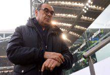 Calciomercato Juventus Willian Sarri