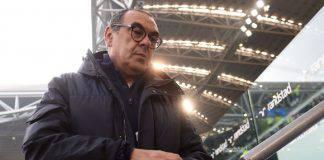Calciomercato Juventus Willian Sarri