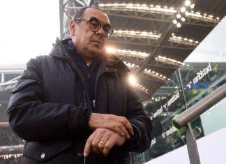 calciomercato Juventus Sarri Zidane Agnelli
