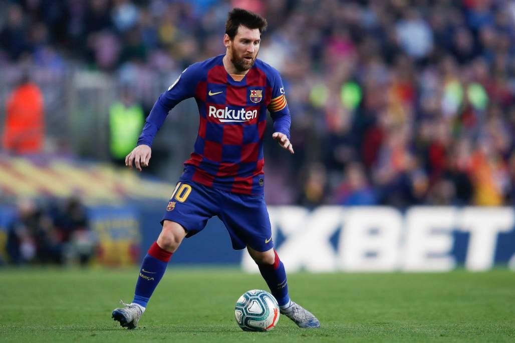 Calciomercato Inter Lionel Messi Barcellona