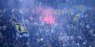 Inter coronavirus tifosi juventus biglietti rimborso