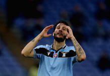 Juventus Lazio Luis Alberto