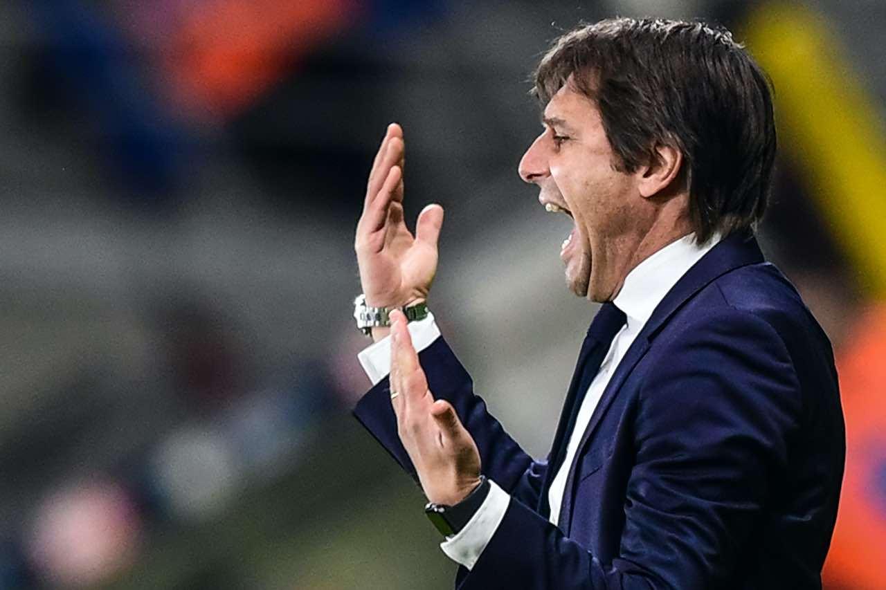 calciomercato Juventus Inter Conte de Vrij