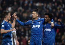 Calciomercato Juventus, Don Balon: sponsor Ronaldo, fatta per Alex Telles