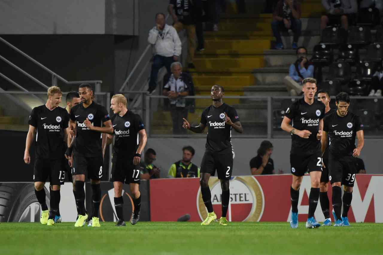 Calciomercato Inter e Milan