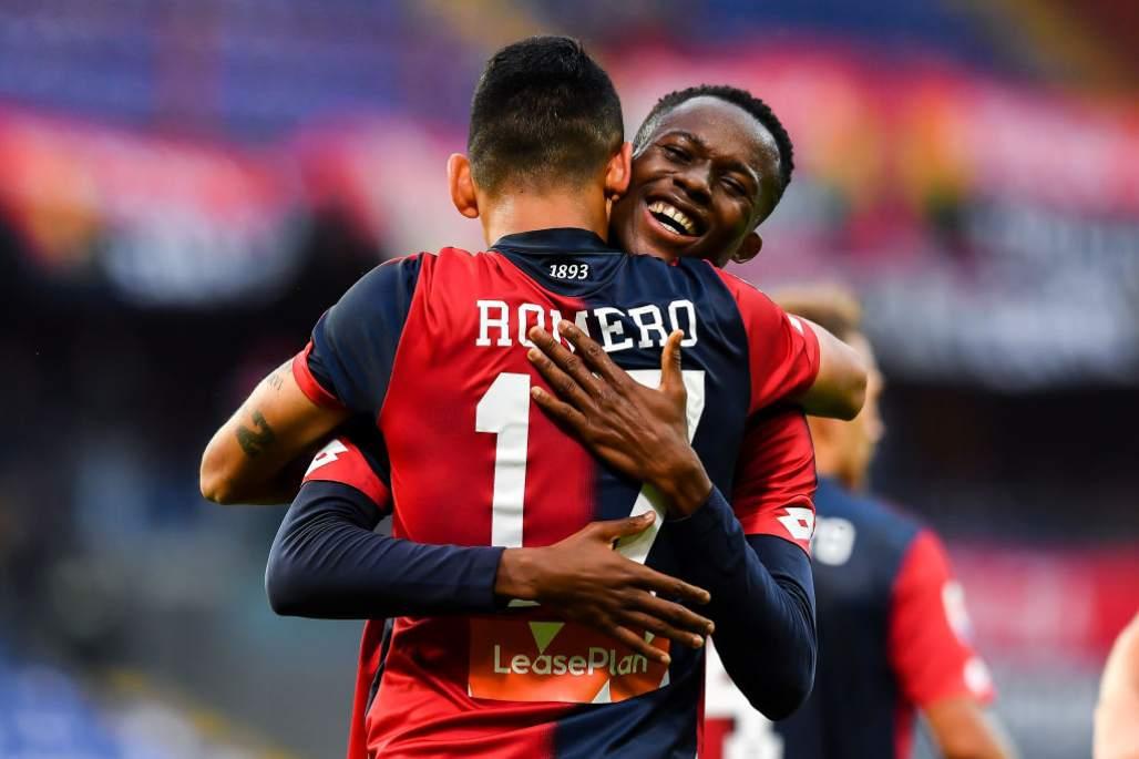 Romero Atalanta: accordo vicino. Il difensore saluta la Juve