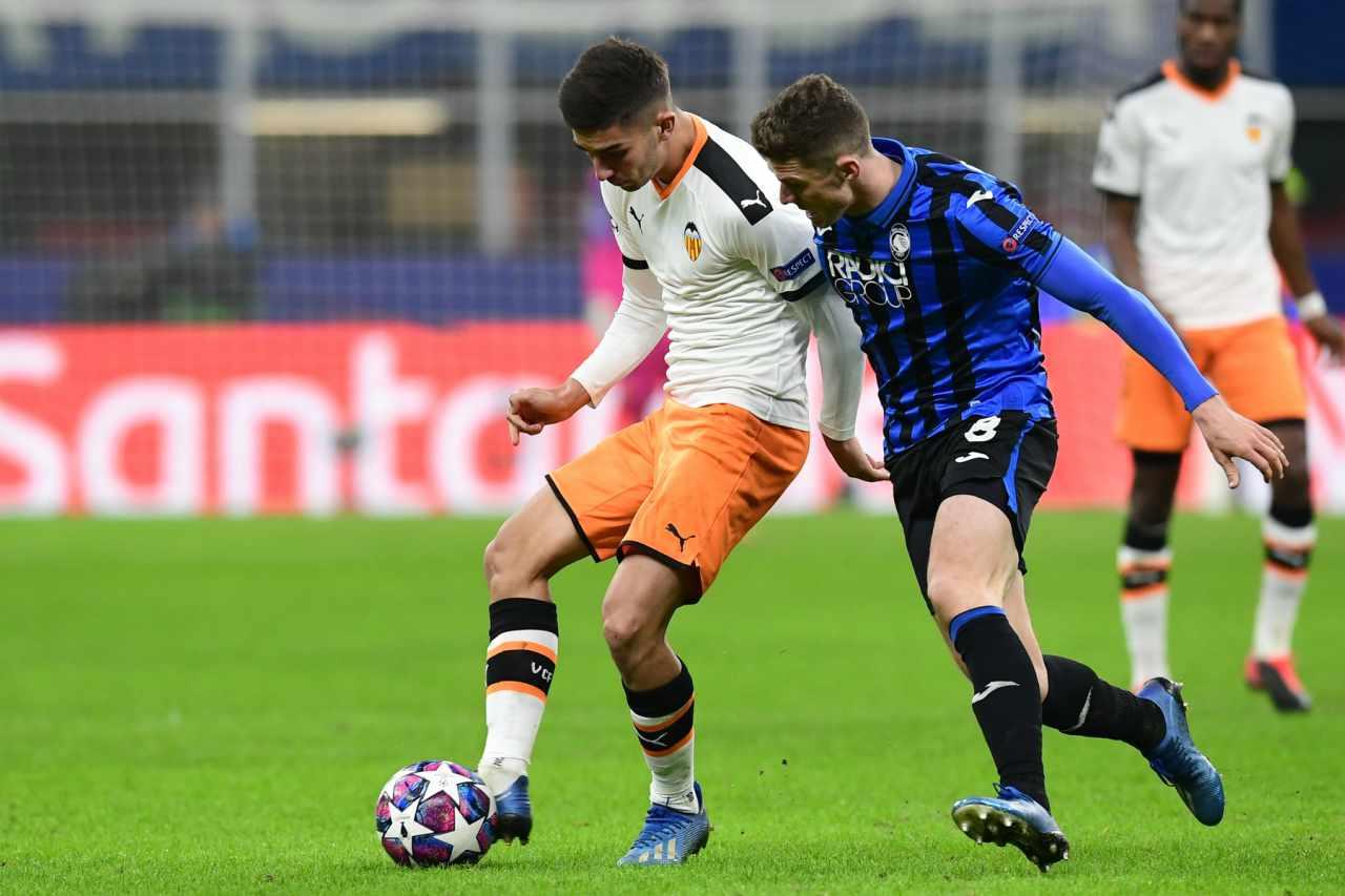 Calciomercato Juventus, Ferran Torres
