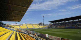 Serie A Coronavirus Parma