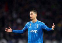 calciomercato Juventus, Cristiano Ronaldo Manchester United