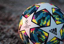 Champions Europa League Coronavirus Finale