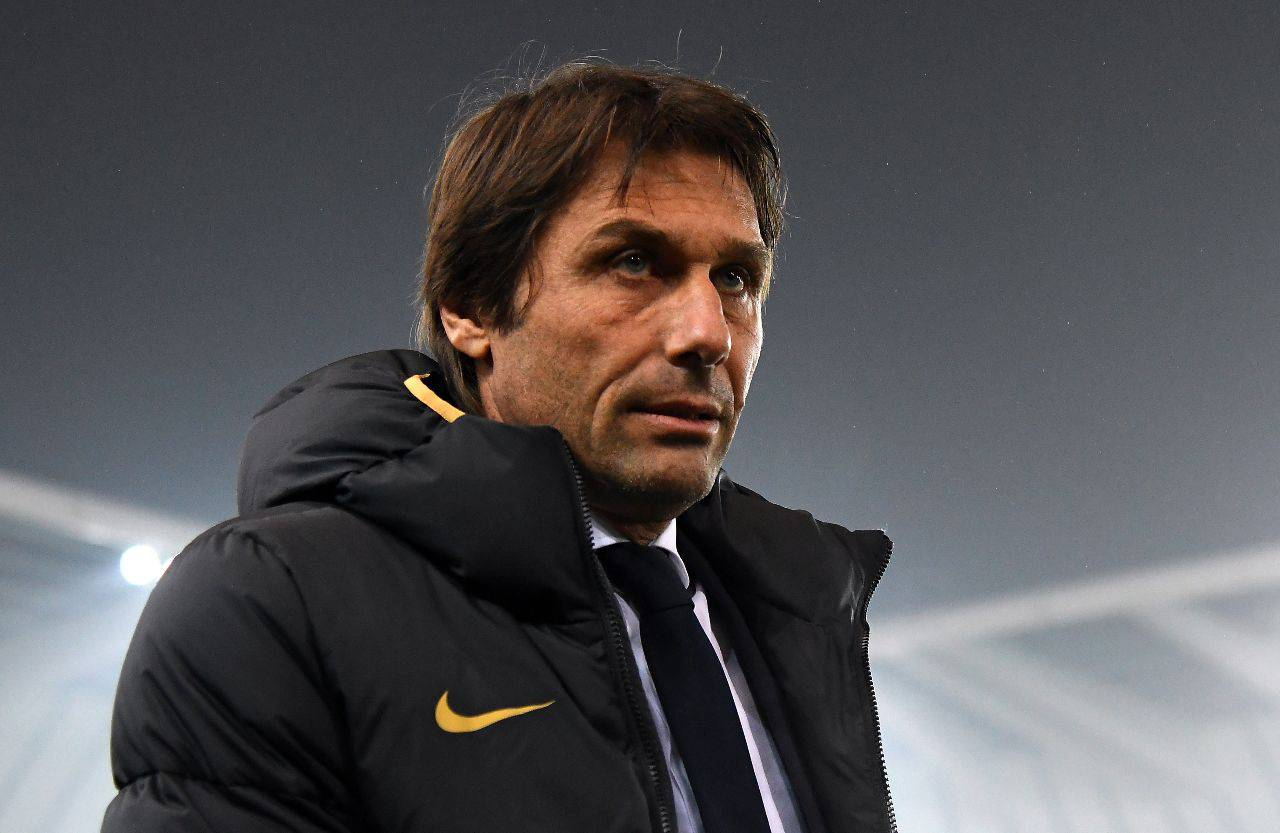 Chiellini Conte Inter Vidal Juventus