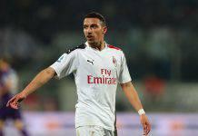 Calciomercato Milan Bennacer