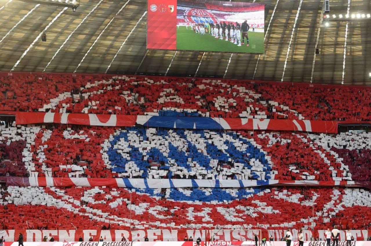 Calciomercato il Bayern con una mossa mette ko Juventus e Inter