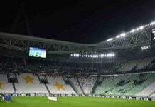 Juventus-Lazio porte aperte