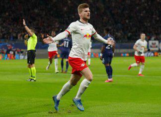 Inter Werner Liverpool Klopp
