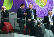 Calciomercato Juventus e Inter Benzema