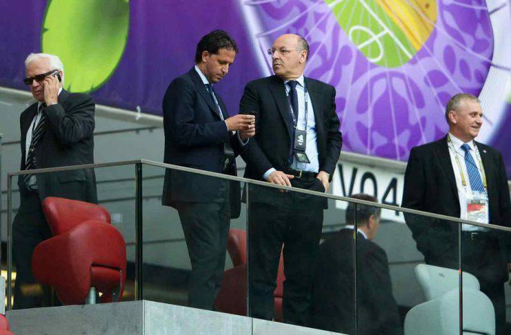 Calciomercato Juventus e Inter Alaba