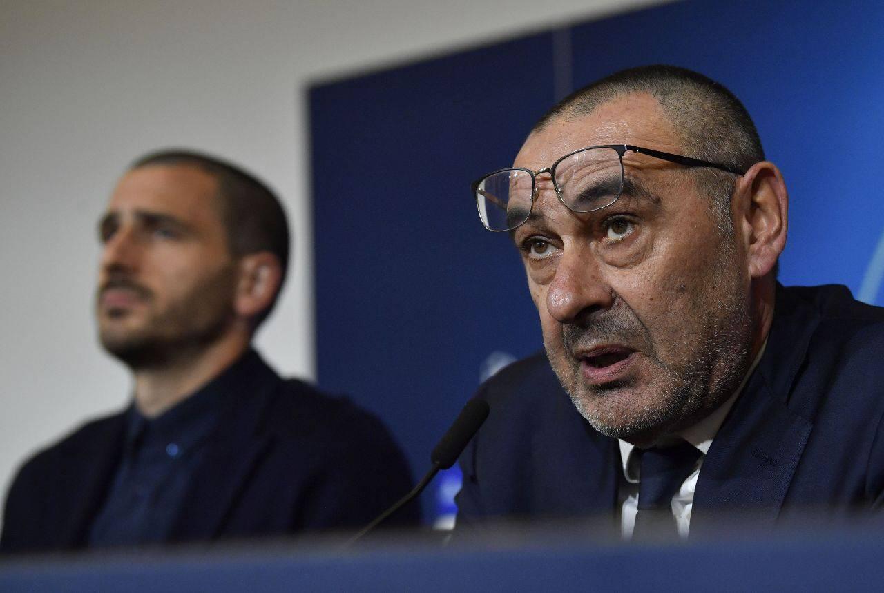 Juventus Ramse