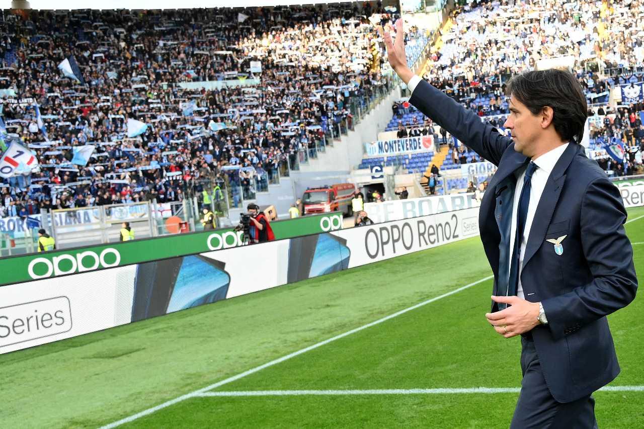 Serie A Coronavirus Ronaldo Lazio Juventus