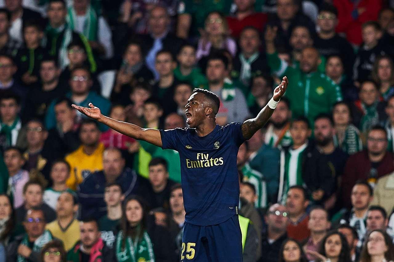Juventus Vinicius