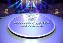 UEFA Champions League ottavi finale