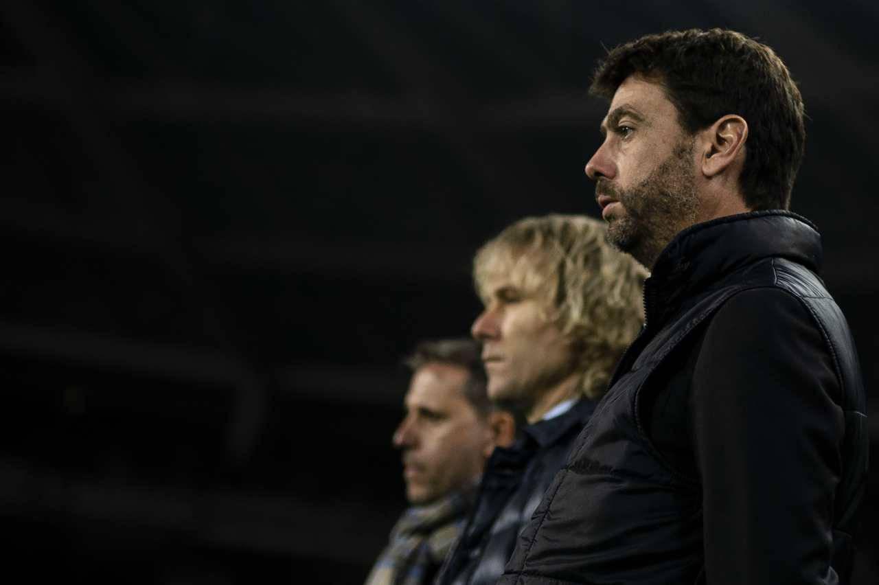 Juventus Inter Kostov