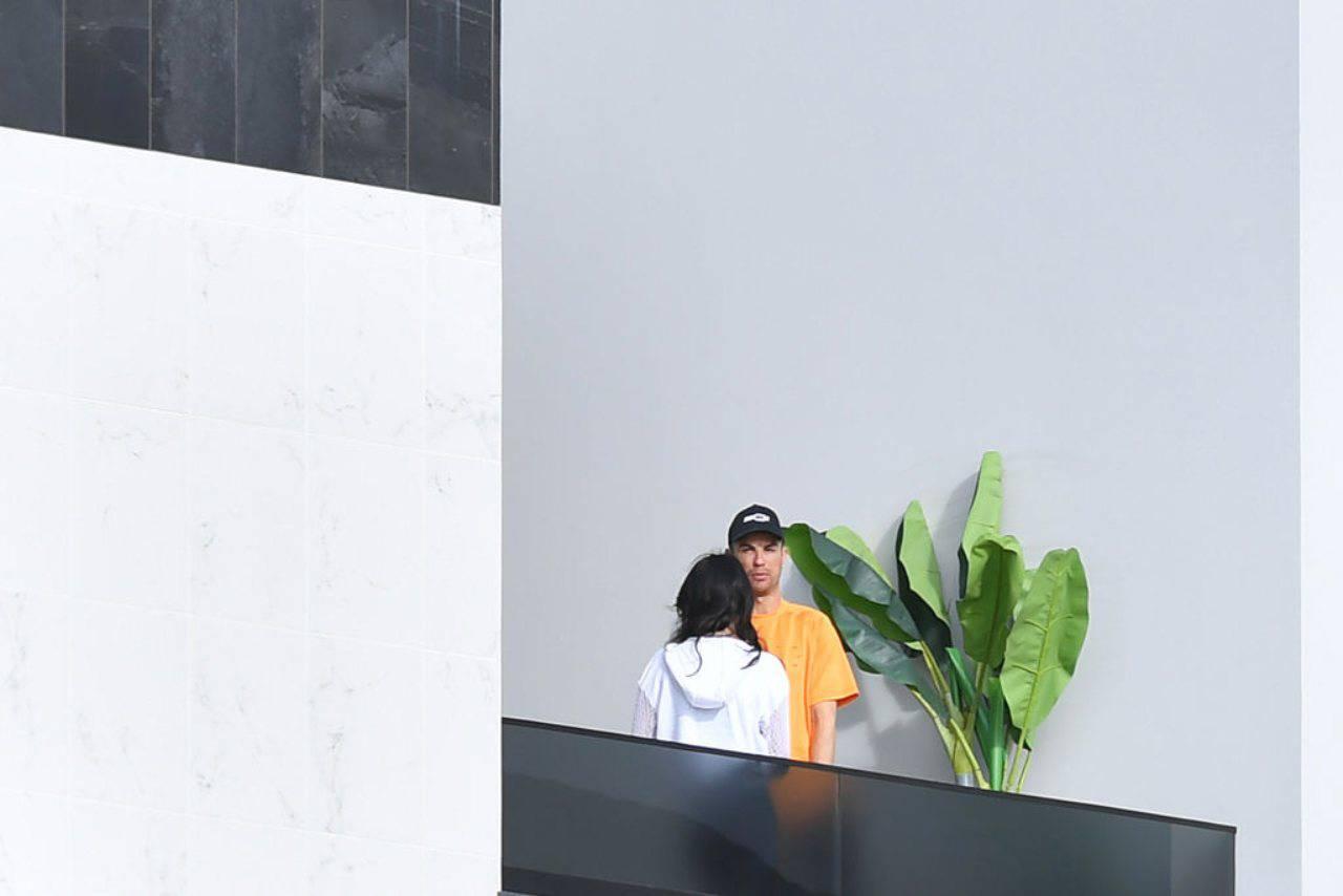 Cristiano Ronaldo, Madeira