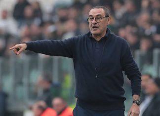 Calciomercato Juventus Douglas Costa Sarri Jorginho