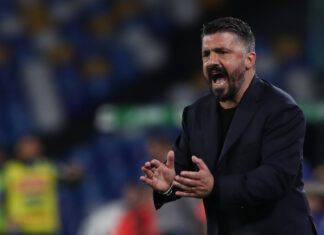 Gattuso Napoli Under