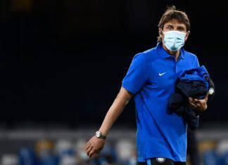 Conte Inter Godin