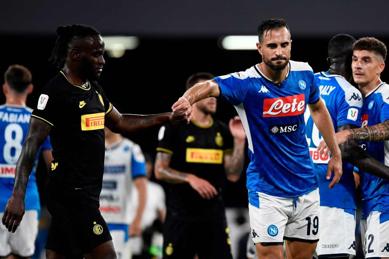 Moses Inter