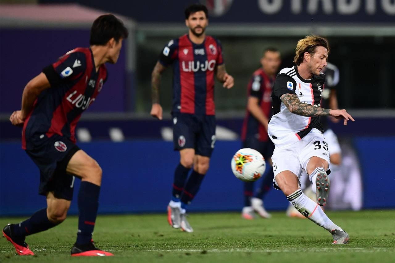Calcio: Higuain 'periodo brutto, ora felice per il gol'