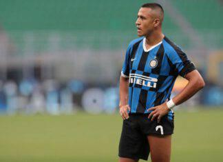 Sanchez Inter Manchester United rinnovo