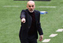 Milan Pioli Rangnick