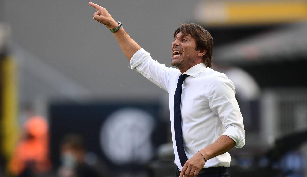 Inter, tra l'infortunio di Lukaku e l'addio bisbigliato di Conte e Marotta