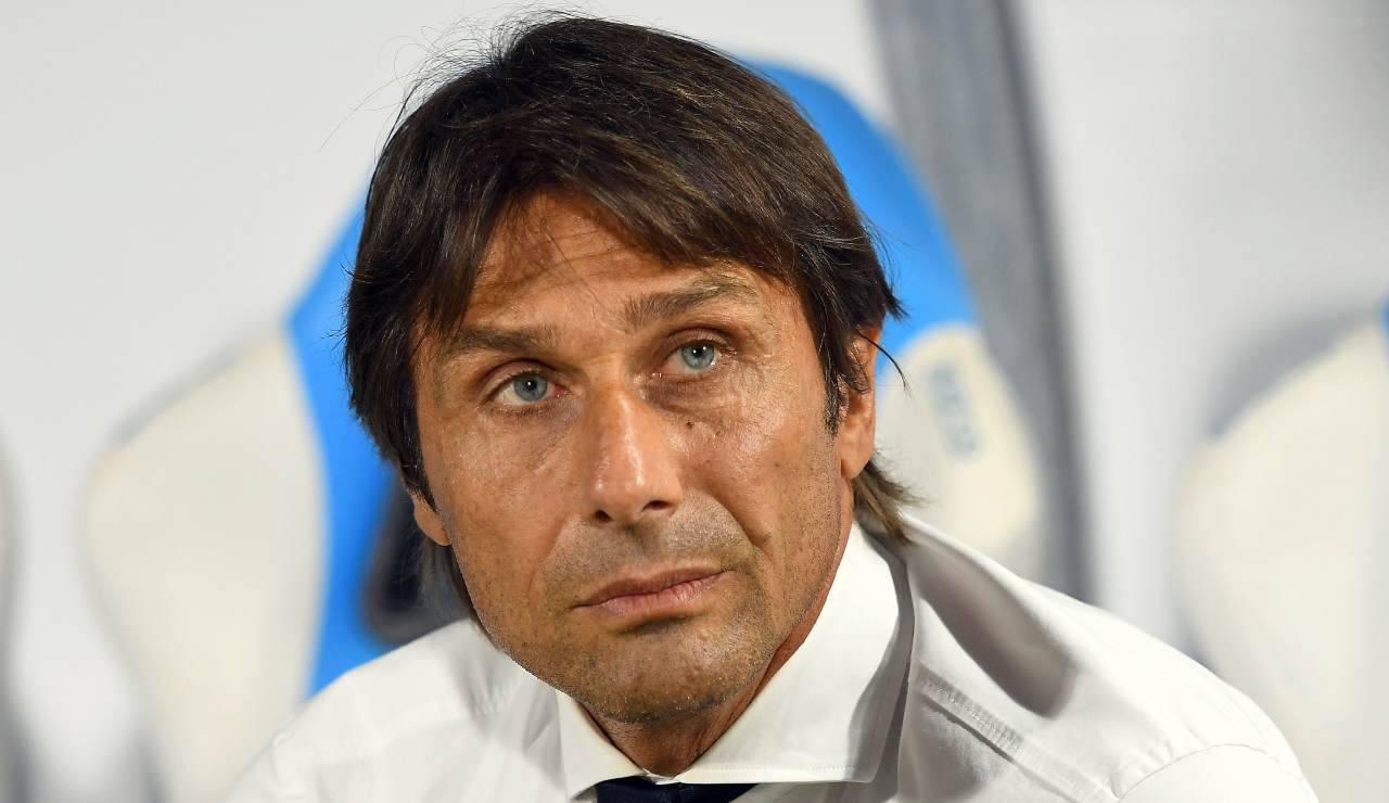 Inter Sanchez Conte