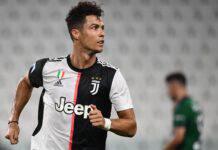 Juventus Pochettino Ronaldo