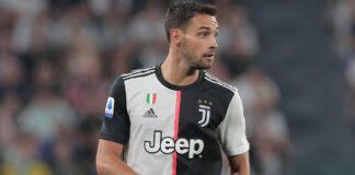 Calciomercato Juventus De Sciglio Roma Dzeko