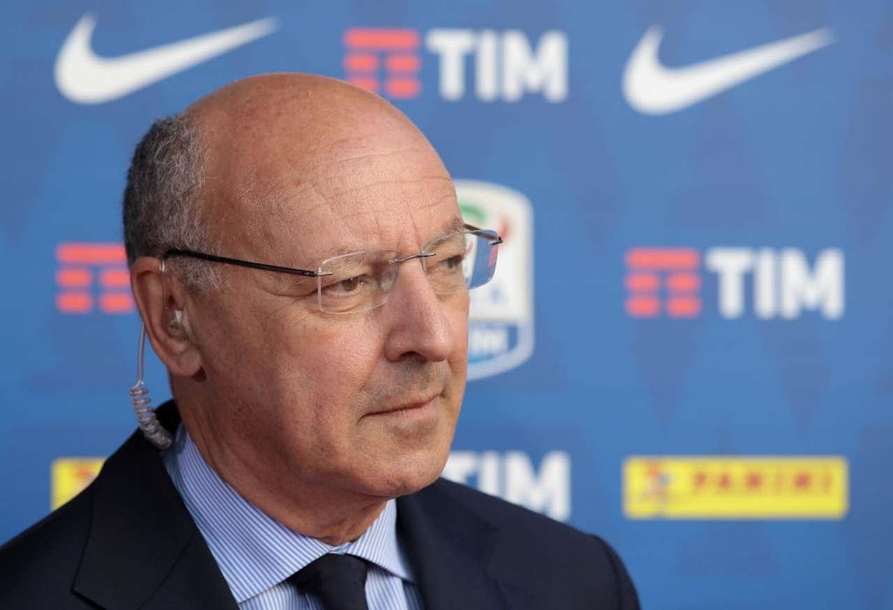 Marotta Inter sponsor